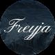 Freyja - Personal WordPress Blog Theme