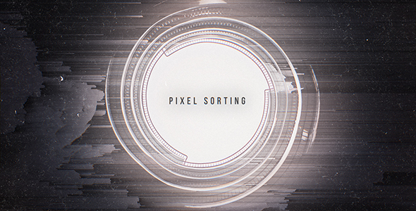 Download Pixel Sorting nulled download