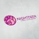 Nightdeer Logo