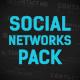 Social Networks Pack