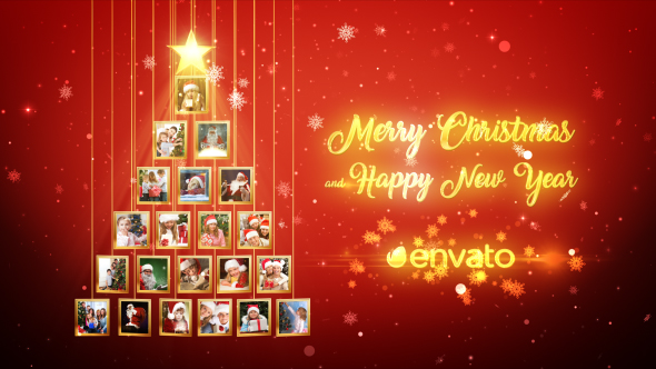 Download Christmas Tree Photos Opener nulled download