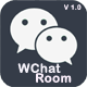WchatRoom - PHP/AJAX Chatroom