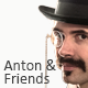 Anton-and-Friends