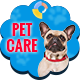 GWD | Pet Care Products HTML5 Ad Banners - 06 Sizes