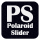Polaroid Slider - A polaroid photo style slider