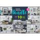 Frame Mockup Bundle Vol 2-Graphicriver中文最全的素材分享平台