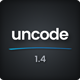Download Uncode - Creative Multiuse WordPress Theme