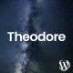 Theodore - WordPress Theme for Freelancers and Creative Agencies