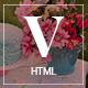 Vintauge - Responsive Blog & Fashion HTML Template