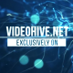 Sci-Fi Particle Trailer