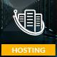 Max Hosting - Hosting Company PSD Template