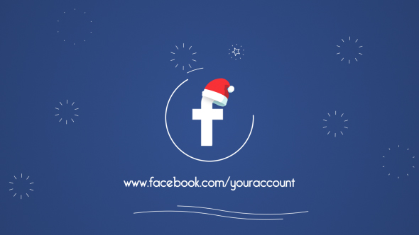 Download Socializing - Christmas Edition | Social Media Pack nulled download