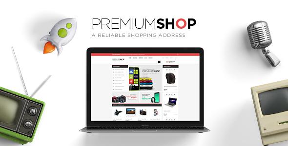 Ap Premium Shopify Theme