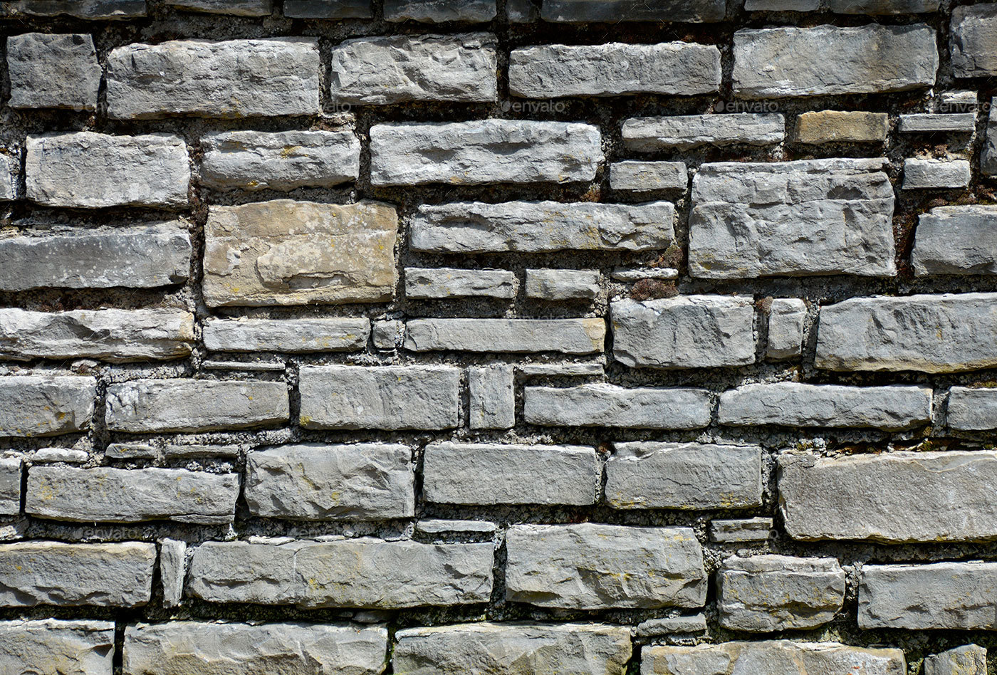 Stone Texture Background : Stone wall background textures by sanches graphicriver