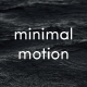 minimalmotion