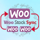 Stock Synchronzation for WooCommerce shops