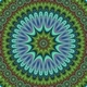 5 Fractal Mandala Backgrounds