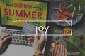 Joy Leisure Lifestyle Recreation Enjoy Happiness Concept
