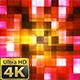 Twinkling Metal Hi-Tech Squared Light Patterns - Pack 01