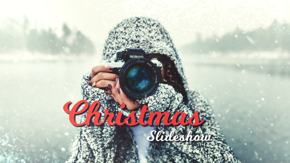 Download Christmas Slideshow / Winter Opener nulled download