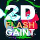 100+ Flash FX Elements