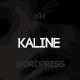 Kaline - Multipurpose, Minimal Creative WooCommerce Theme
