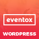 Eventox | Event Concert & Conference WordPress Theme