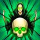 RPG Skill Icons for Necromancer