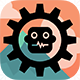 Robot Adventures + admob ads + Leaderbords