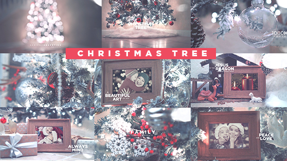 Download Christmas Tree nulled download