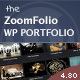 ZoomFolio - WordPress Portfolio Plugin