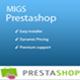 MIGS Prestashop Pro