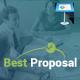 Best Proposal Keynote Template