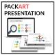PackArt Presentation Template