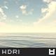 High Resolution Sky HDRi Map 003