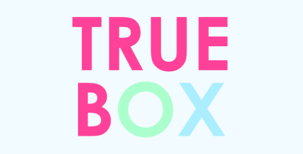 True Box - Html5 Mobile Game - android & ios - CodeCanyon Item for Sale