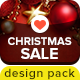 Christmas Sale Pack
