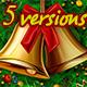 Jingle Bells Commercial