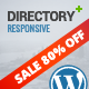 Download Directory WordPress Theme - Best WordPress Directory Listing Portal Theme from ThemeForest