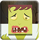 Zombie Street- Buildbox 2 file + Admob + Leaderboard + Review + Share Button