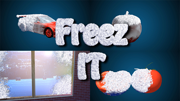 Download Freeze It nulled download