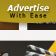 Website-Side Bars - GraphicRiver Item for Sale