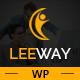 Leeway - Multipurpose Business WordPress Theme