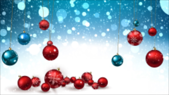 Download Christmas Hanging Balls nulled download