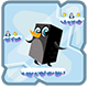Save Penguin & Eclipse + Buildbox 2 file + Admob + Leaderboard + Review + Share Button