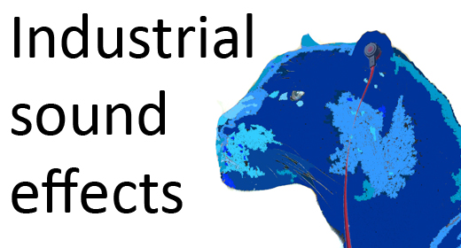 Industrial SFX