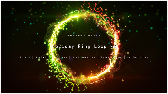Download Holiday Ring 4 nulled download