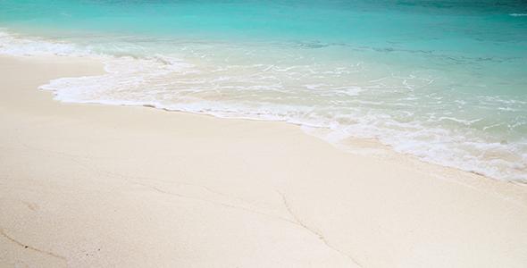 VideoHive Beach Maldives 19119388