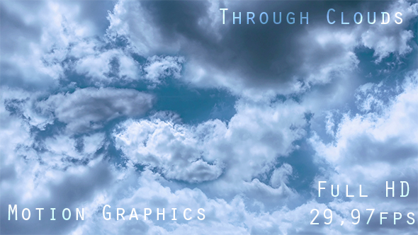 Download Flying In Clouds nulled download