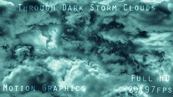 Download Clouds In Bad Stormy Wheather nulled download